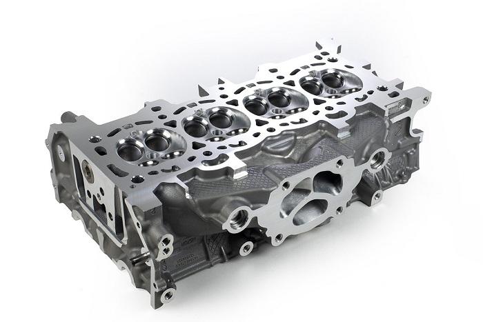 Motor Parçaları ve Görevleri -  Motor Silindir Kapağı Nedir ve Ne İşe Yarar?