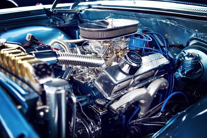 Otomobil Motor ve Motor Parçalarının Çalışma Prensipleri