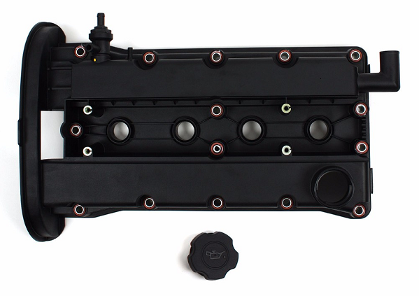 Motor Parçaları ve Görevleri - Külbütör Kapağı Nedir ve  Ne işe Yarar?