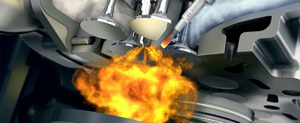 Yakıt Sistemi - Dizel Motorlarda Yakıt Sistemi