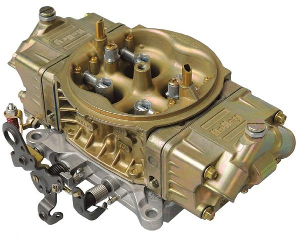 Karbüratörlü Motorlar Nasıl Çalışır? - Karbüratör Ne İşe Yarar?
