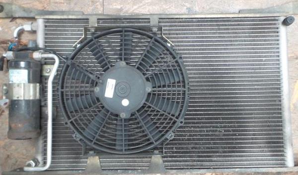 Klima Radyatörü, Fanı ve Nem Tutucu Filtre Nedir ve Ne İşe Yarar?