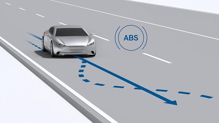 Araç Güvenlik Sistemleri Nelerdir?