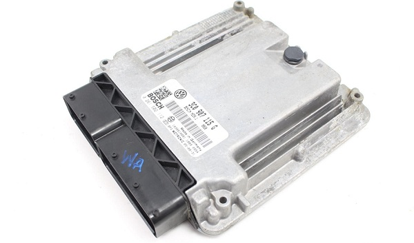 Motor Kontrol Ünitesi (ECU - Engine Control Unit) Nedir?