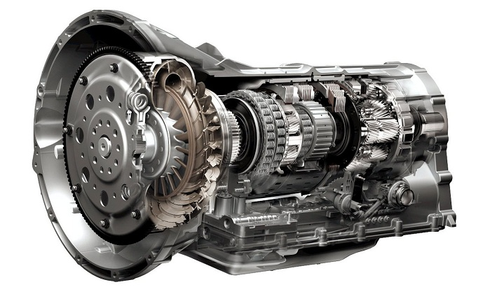 Araba Parçaları - Güç Aktarma Organları Nelerdir?