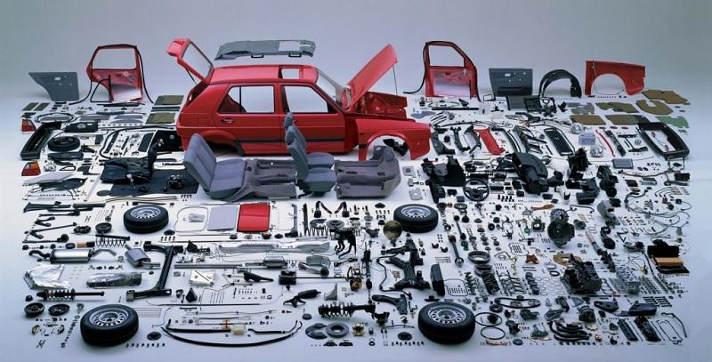Araba Parçaları ve Görevleri Nelerdir?