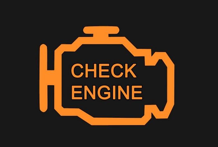Motor Arıza Lambası Nedir ve Neden Yanar?