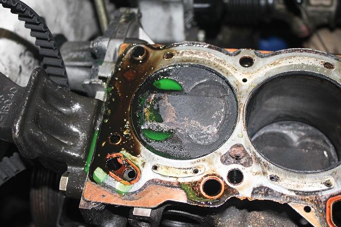 Motor Conta Yanması Nedenleri ve Belirtileri Nelerdir?