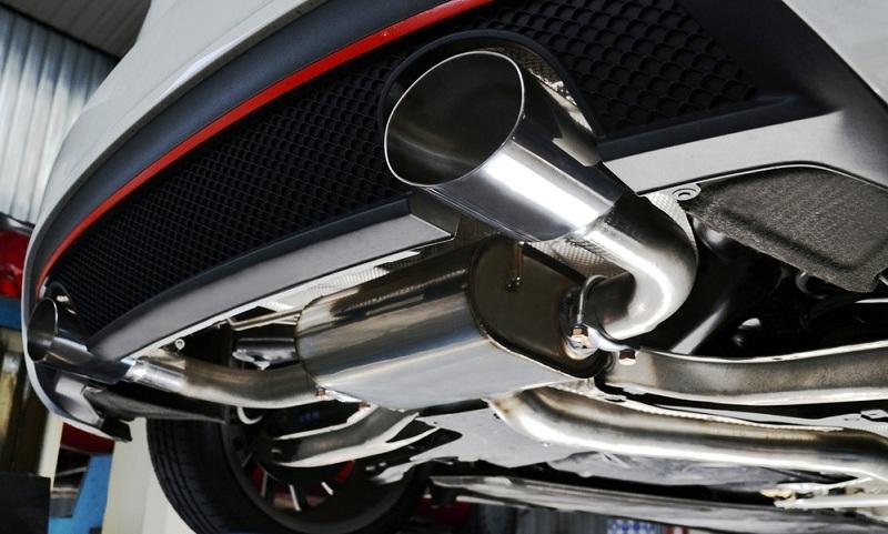 Motor Egzoz Sistemleri Nelerdir? Egzoz Sistemi Parçaları