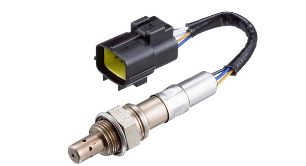 Oksijen (Lambda) Sensörü Nedir ve Ne İşe Yarar?