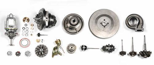 Turbo Şarj Parçaları ve Görevleri Nelerdir?