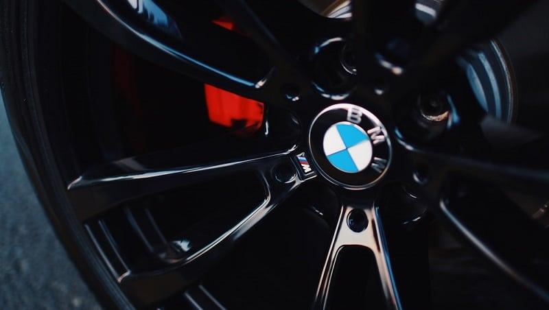 BMW Teknolojisi
